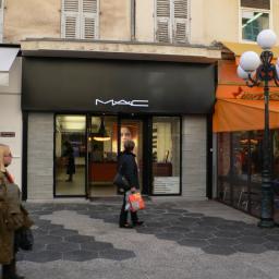 Mac Nice
