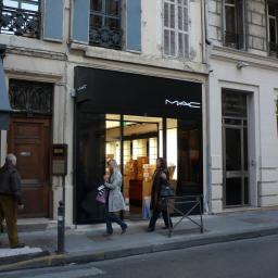 Mac Marseille