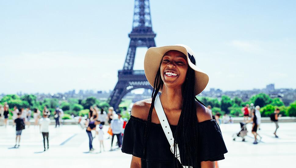 studera utomlands
