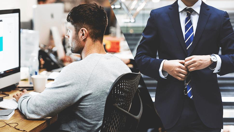 Fördelarna med att låta anställda arbeta hemifrån