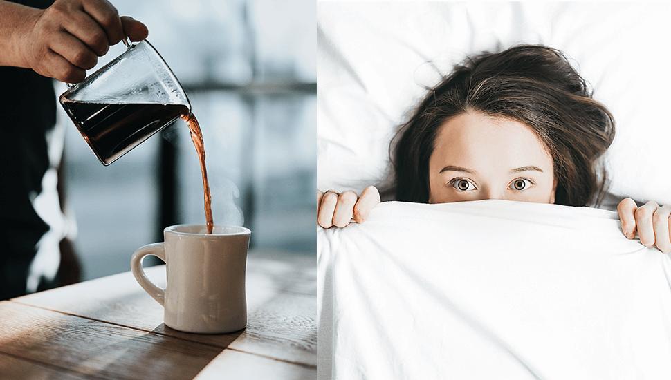 När koffeinet slutar fungera - och varför!