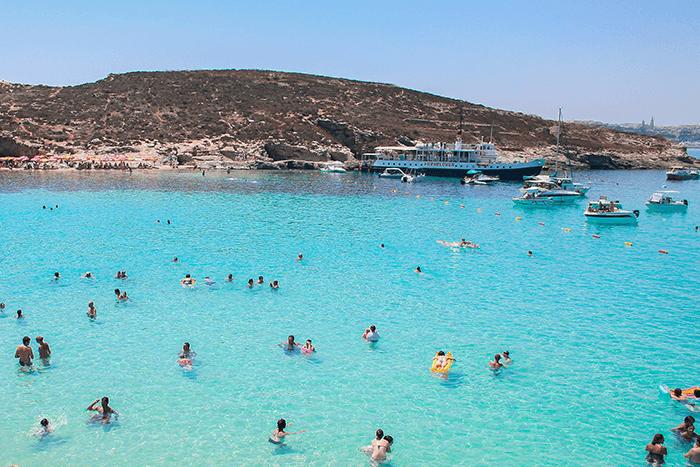 malta-swim-beach