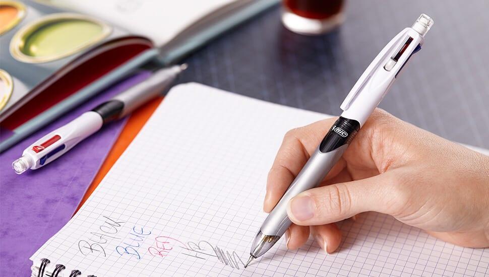 När du ska anteckna för hand - och hur du lyckas!