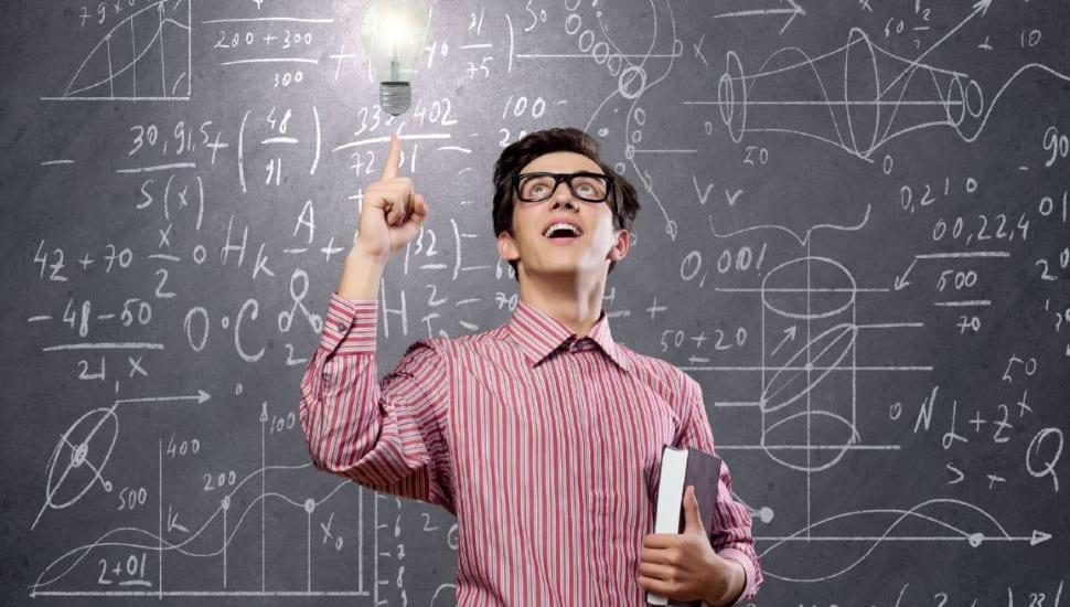 Så blir du en superstudent med bra betyg!