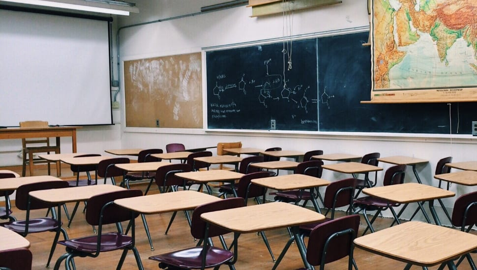 Hur påverkas gymnasieeleverna av pandemin?