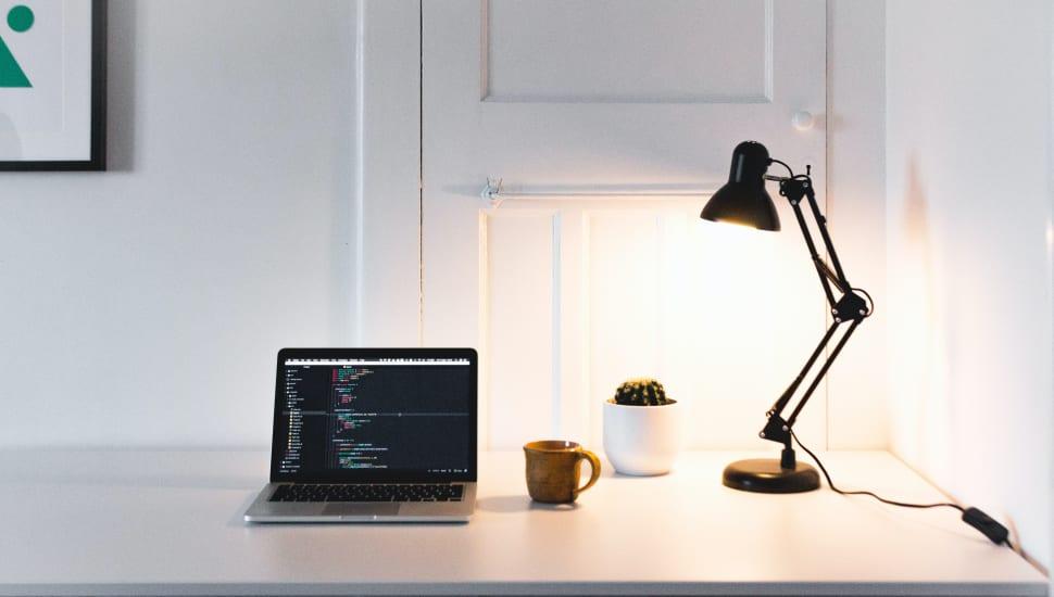 Skapa en bekväm studiemiljö med belysning