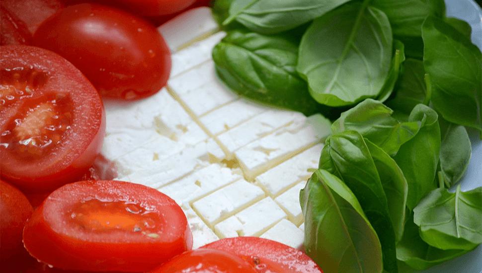 Recept - Grekisk böngryta