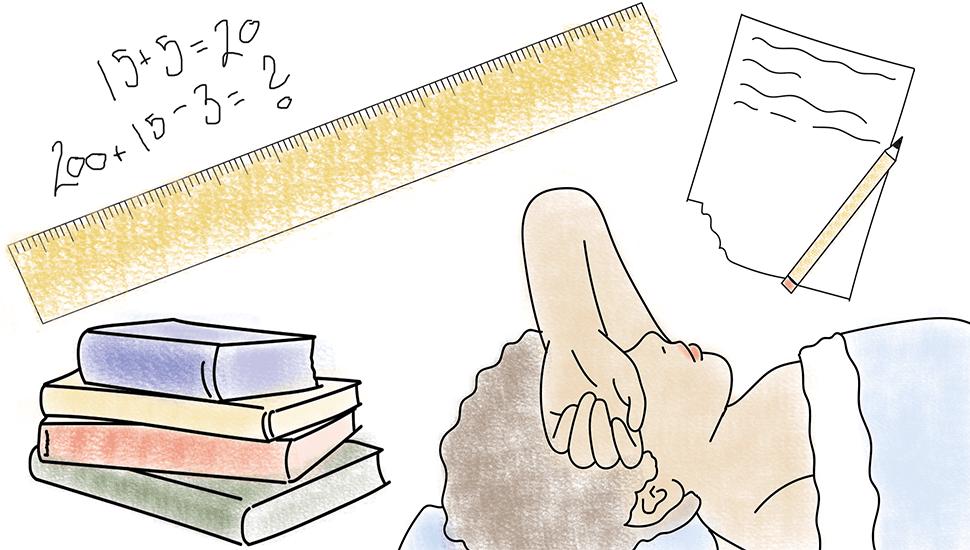 13 känslor du som student känner igen