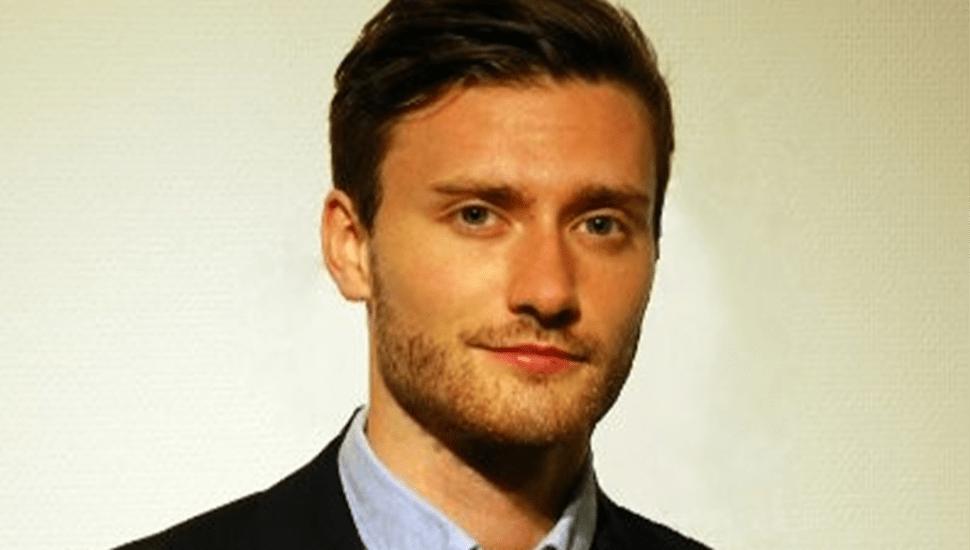 Intervju med Oliver, kandidat i systemvetenskap, Uppsala universitet
