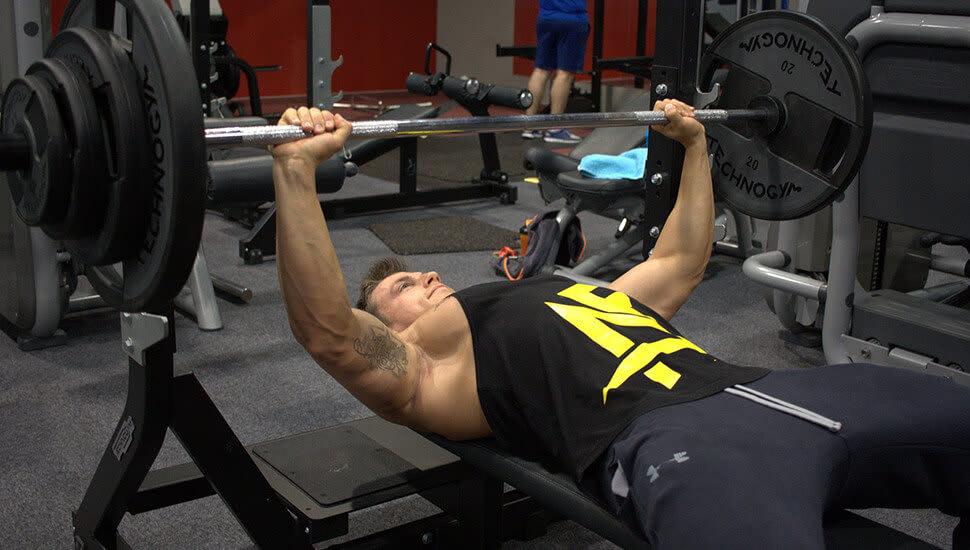 Hur du maxar din träning med tillskott
