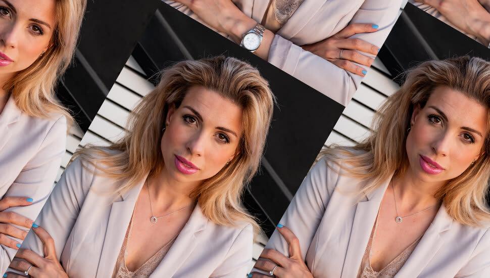 Michaela Berglund om vikten av nätverket Feminvest
