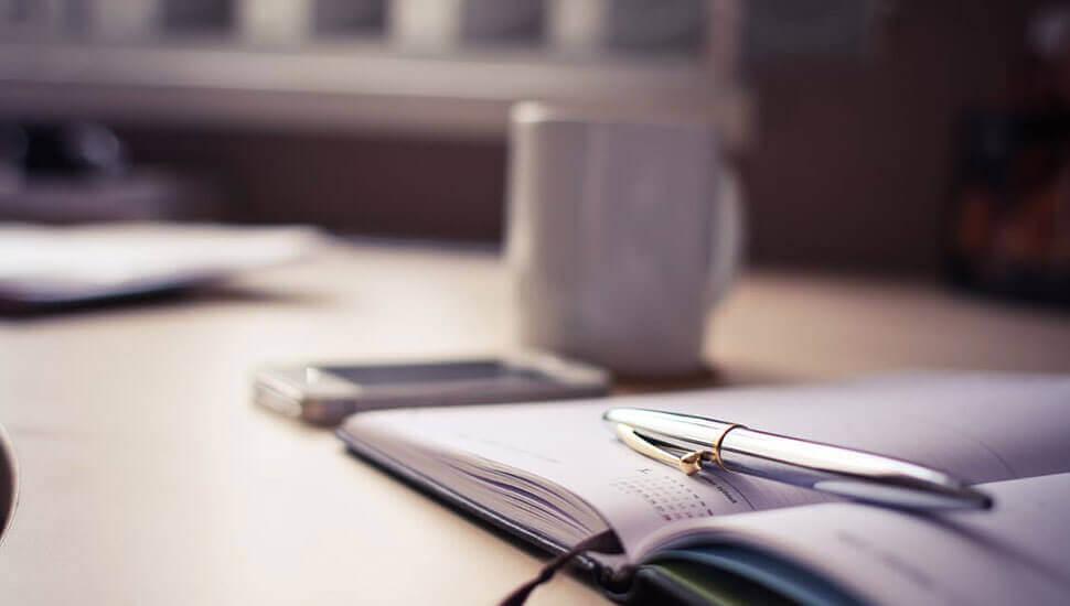7 tips på hur man planerar, blir mer effektiv och mindre stressad