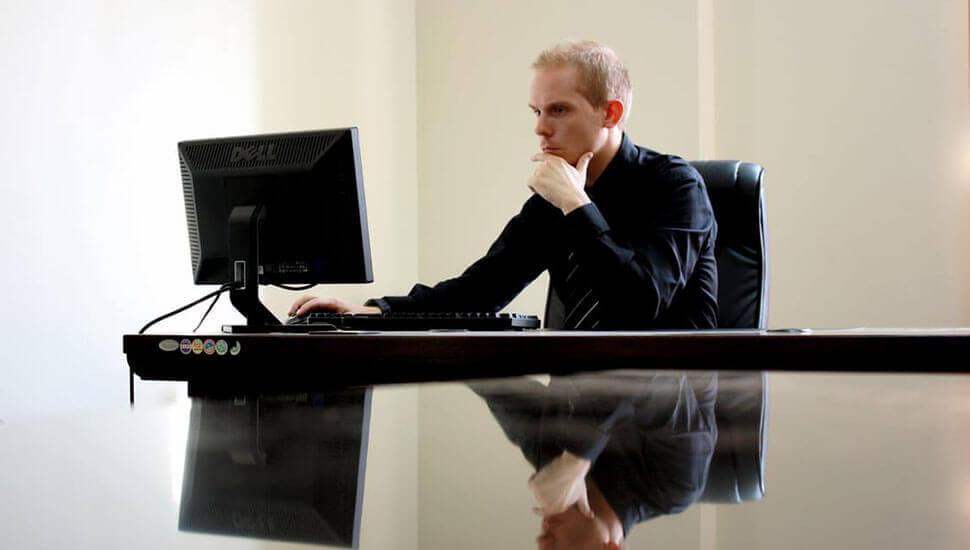 4 mantran för en framgångsrik entreprenör