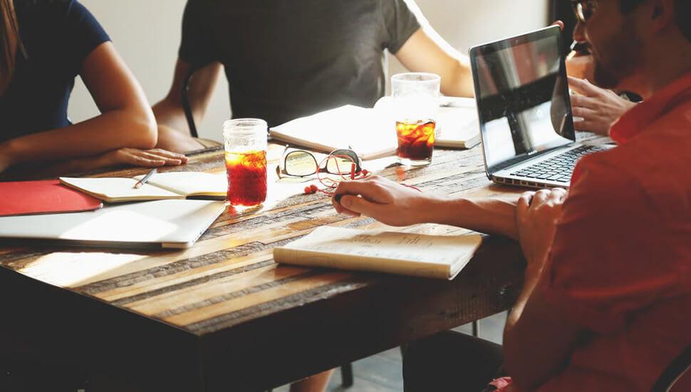 5 tips för bra kommunikation på jobbet