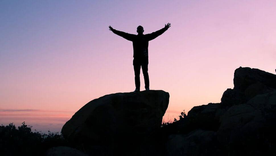Vad självförtroende och självkänsla är - 3 tips hur man kan förbättra båda