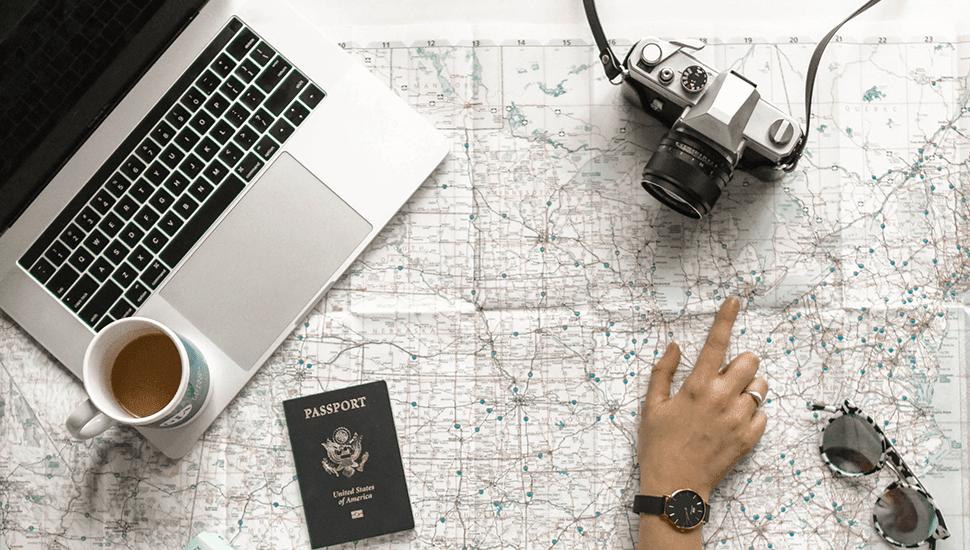 Fem anledningar varför du borde studera utomlands!