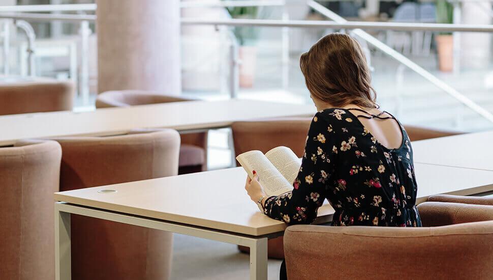 Få bättre minne och koncentration när du pluggar