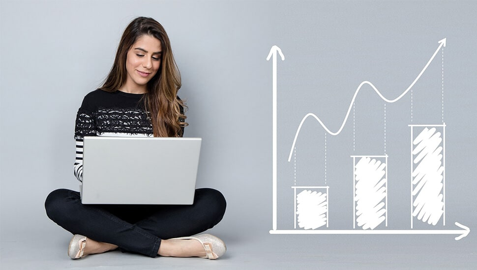 Gör en budget med tre enkla steg