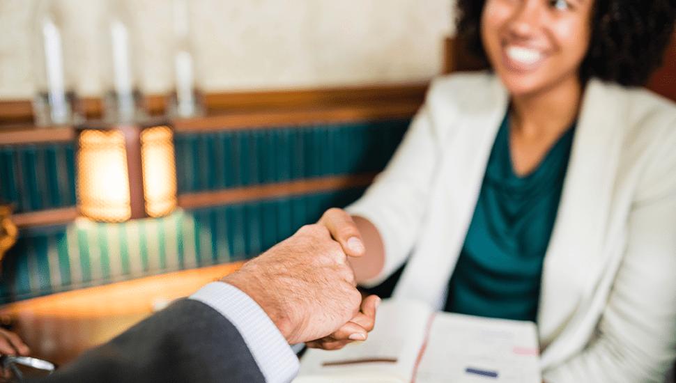 7 saker att tänka på inför första jobbet - enligt LO