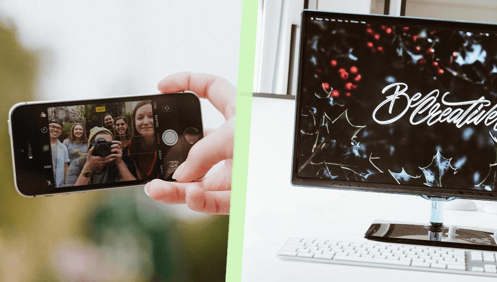 Intervju med Celine, kandidat i Digitala medier, Stockholms universitet