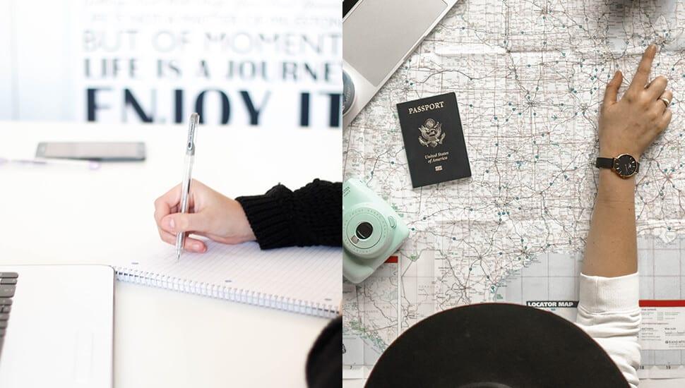 De 5 största språktesten att klara innan du studerar utomlands