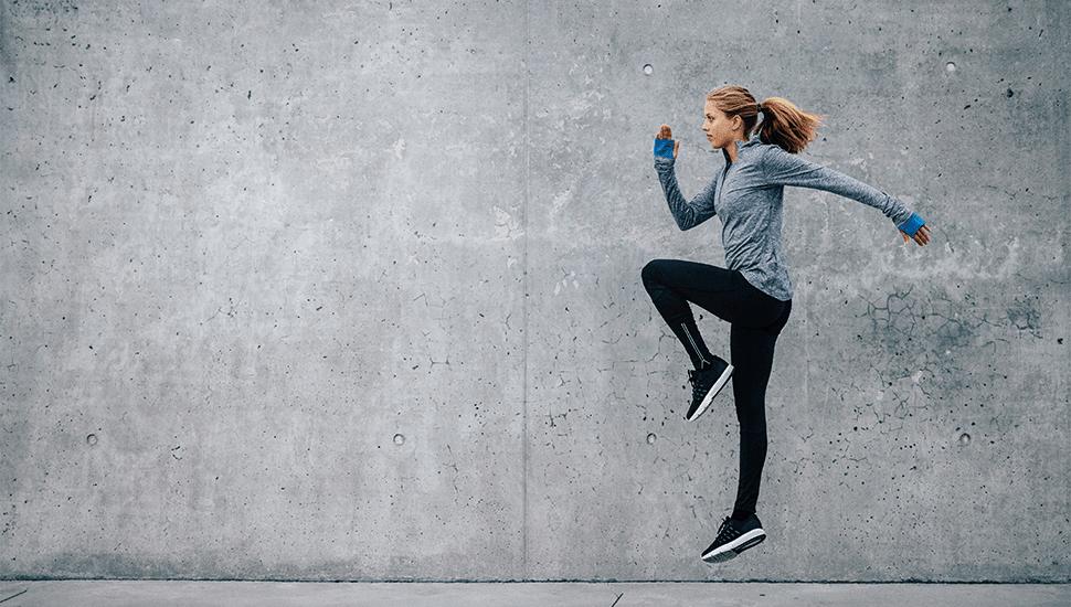 7 anledningar att träna utomhus