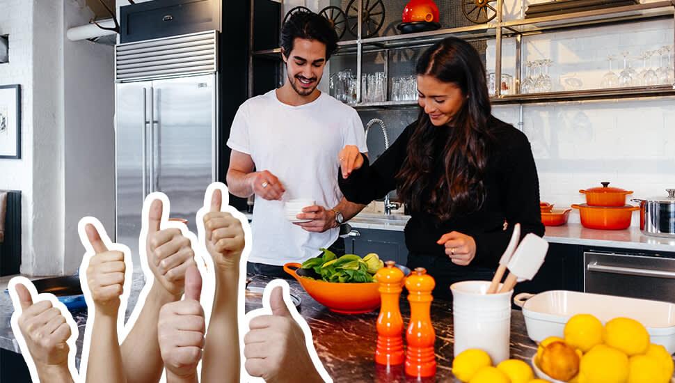 Vill du äta mer vegetariskt? Här är tipsen på hur du enklast går över till en köttfri kost!