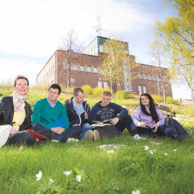 Högskolan på Åland