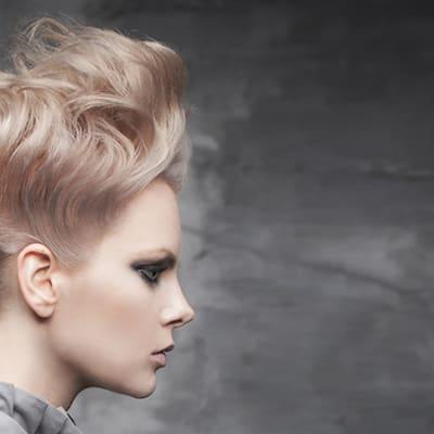 Ann Pettersson Hairdesign School