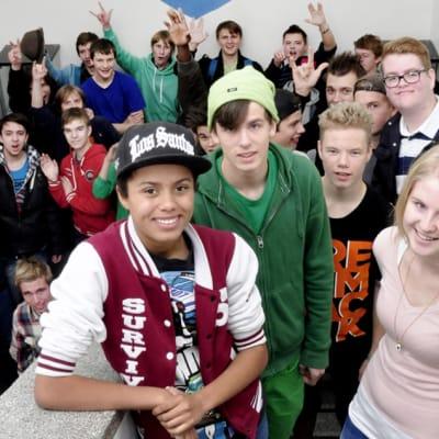NTI - Gymnasiet