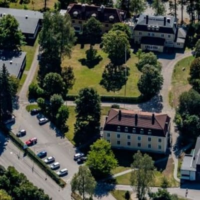 Hagabergs folkhögskola