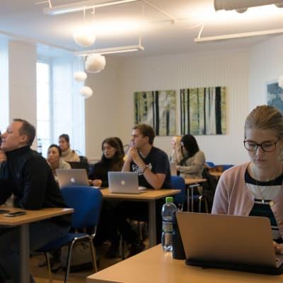 Stockholms Internationella Handelsskola