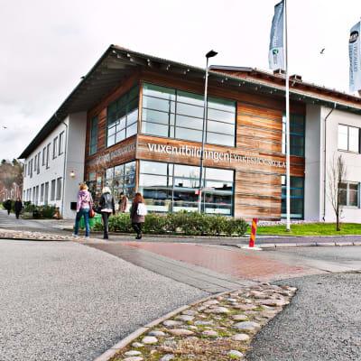 Yrkeshögskolan i Mölnlycke