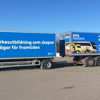 Stockholms Transport- och Fordonstekniska Gymnasium (STFG)