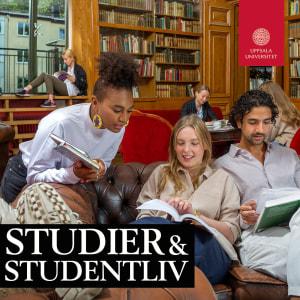 Podcast Studier & Studentliv