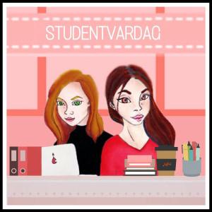 Podcast Studentvardag