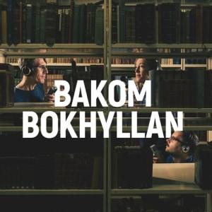 Podcast Bakom Bokfyllan
