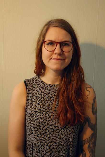 Katrine Lif
