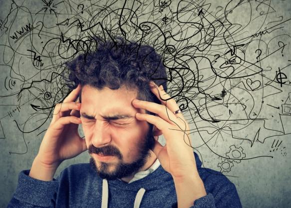 Vad är skillnaden mellan farlig och positiv stress?