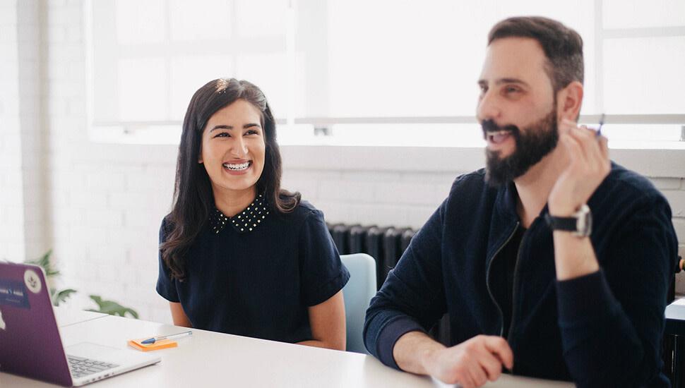 Tips inför anställningsintervjun samt 16 vanliga intervjufrågor