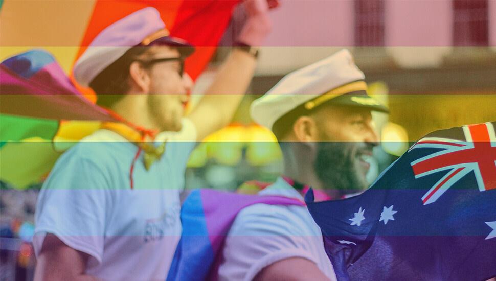 Vad står färgerna på regnbågsflaggan för? Historien bakom Pride-flaggan