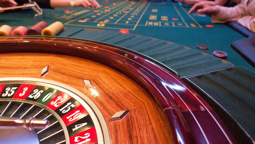 Hur är det att jobba på ett casino?