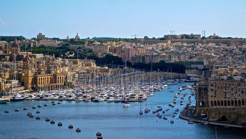Hur är det att jobba i kundservice på Malta?