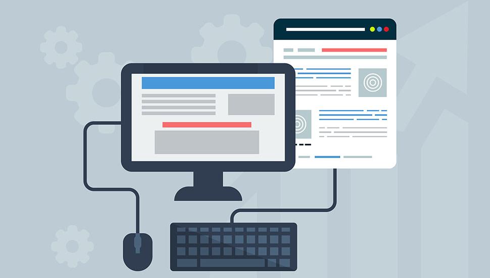Vad gör egentligen en webbdesigner?