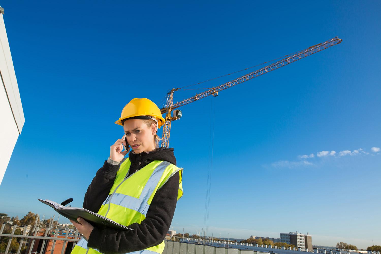 Framtidens jobb finns inom fastighetsbranschen