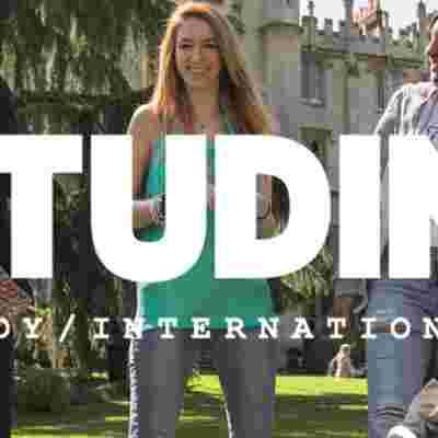 STUDIN - Study International