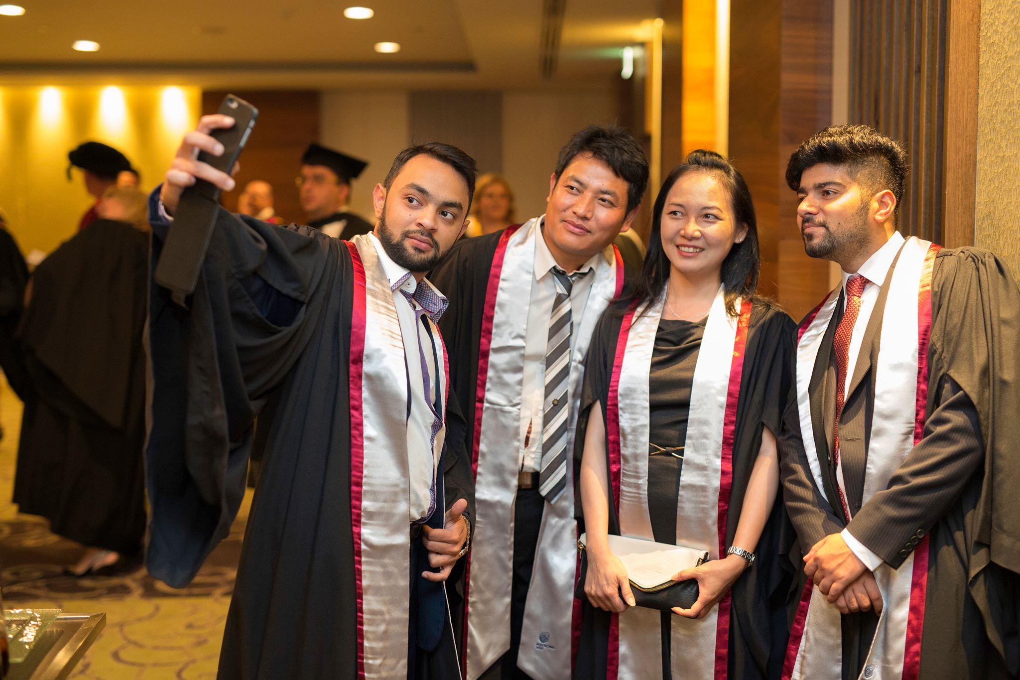 studera utomlands yrkesutbildning