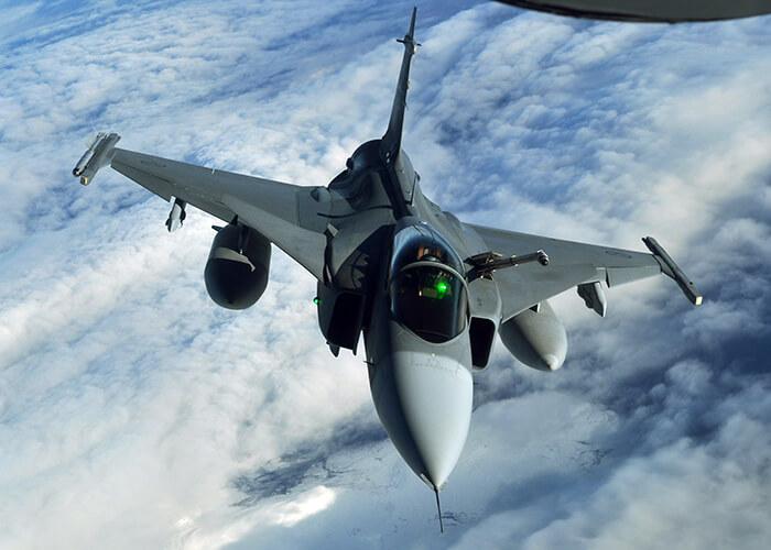 saab-gripen-stridsflygplan