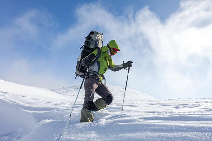 utbildning skidor friluft campus åre