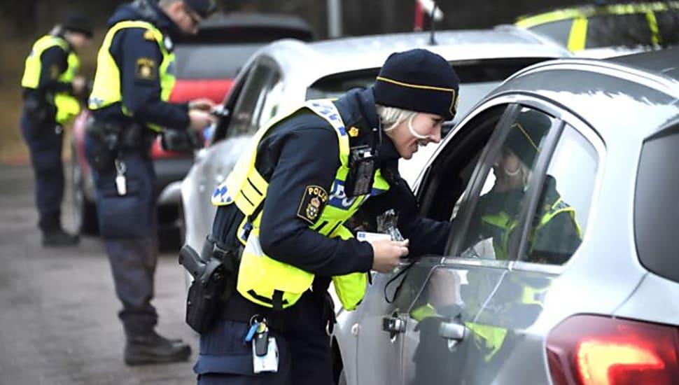 Nyfiken på polisyrket? Digital träff om polisutbildningen 13 oktober